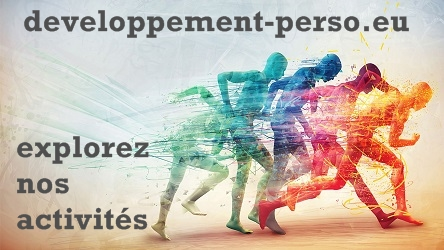 developpement perso activites en developpement personnel